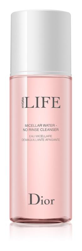 Dior Hydra Life micelární čisticí voda pro všechny typy pleti