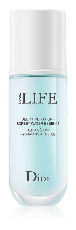 Dior Hydra Life Deep Hydration intenzívne hydratačné sérum