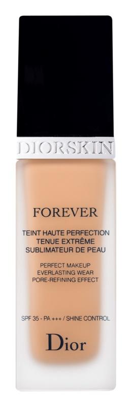 Dior Diorskin Forever folyékony make-up SPF 35
