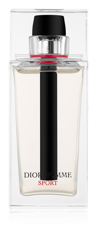 Dior Homme Sport 2017 Eau de Toilette voor Mannen 125 ml