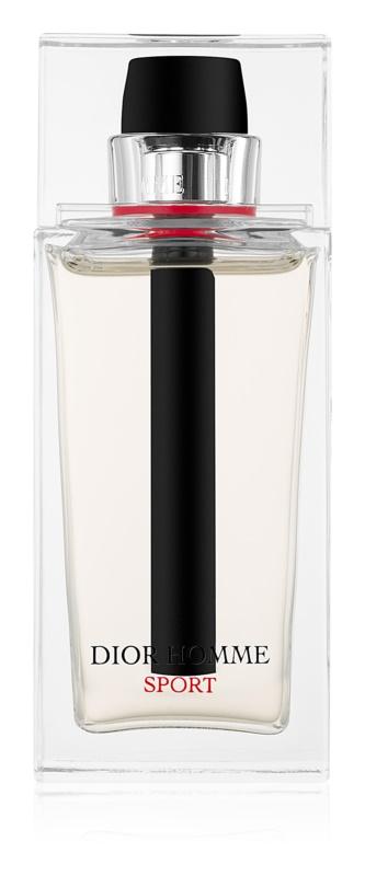 Dior Homme Sport 2017 toaletna voda za moške 125 ml