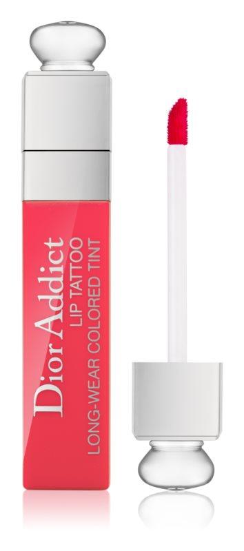 Dior Dior Addict Lip Tattoo tekoča šminka