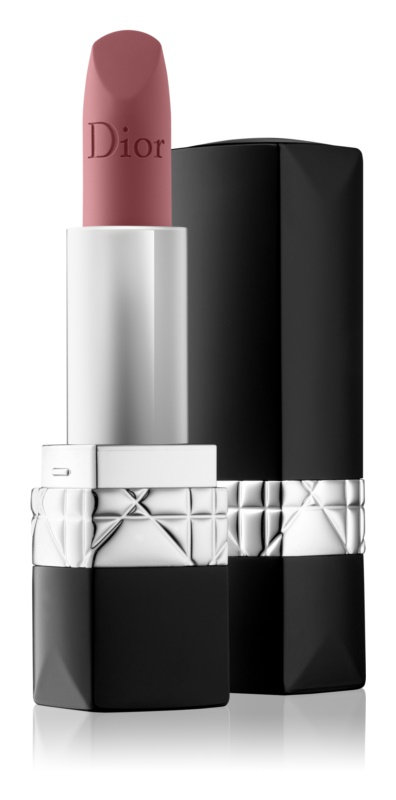Dior Rouge Dior batom luxuoso nutritivo