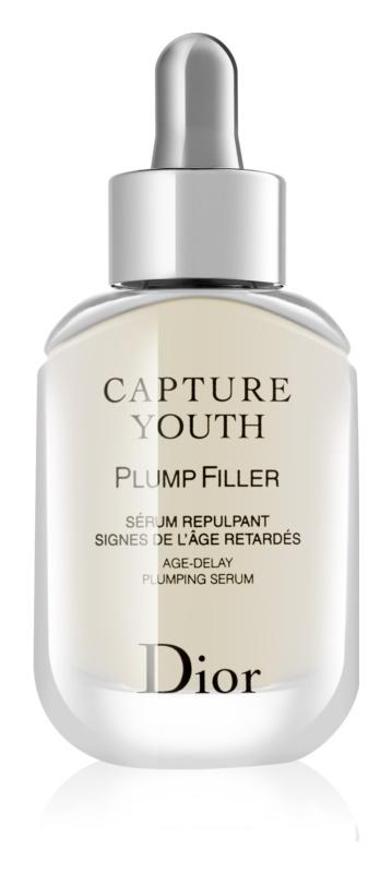 Dior Capture Youth Plump Filler Hydraterende Gezichtsserum