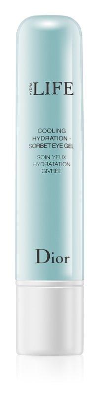 Dior Hydra Life Cooling Hydration hydratační oční gel