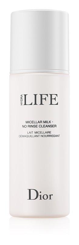 Dior Hydra Life Micellar Milk micellair make-up remover milk