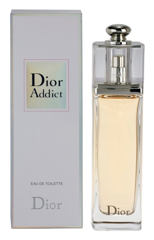 Dior Addict Eau de Toilette für Damen 100 ml