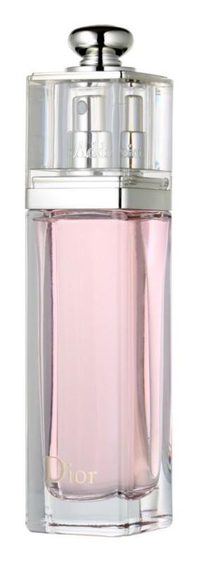 Dior Dior Addict Eau Fraîche (2012) Eau de Toilette voor Vrouwen  30 ml