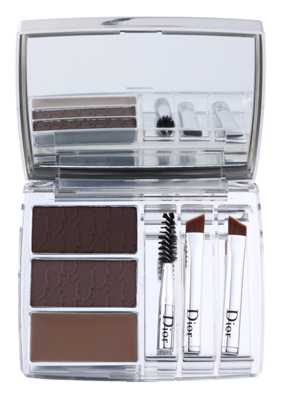 Dior All-In-Brow 3D Perfect Eyebrows Kit