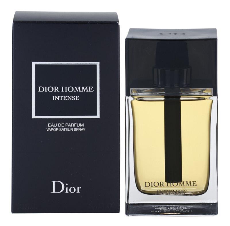 Dior Homme Intense eau de parfum pentru barbati 100 ml