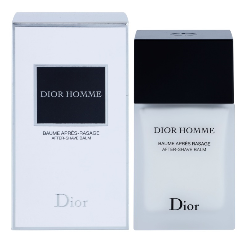Dior Homme (2011) after shave balsam pentru barbati 100 ml