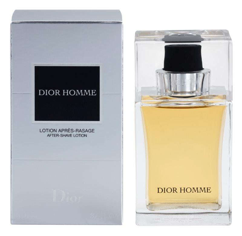Dior Homme (2011) borotválkozás utáni arcvíz férfiaknak 100 ml
