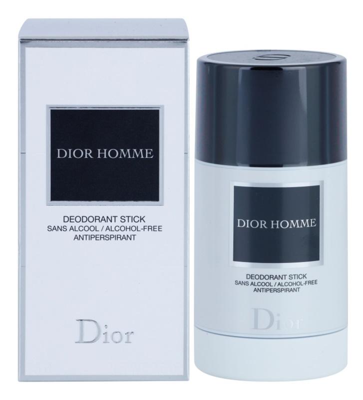 Dior Homme (2011) desodorizante em stick para homens 75 g antitranspirantes