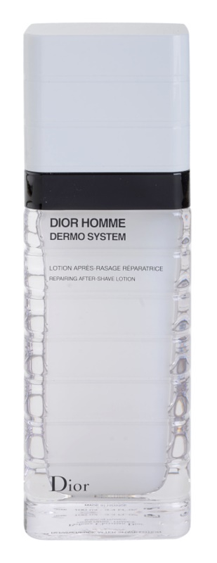 Dior Dior Homme Dermo System obnovující pleťová voda po holení