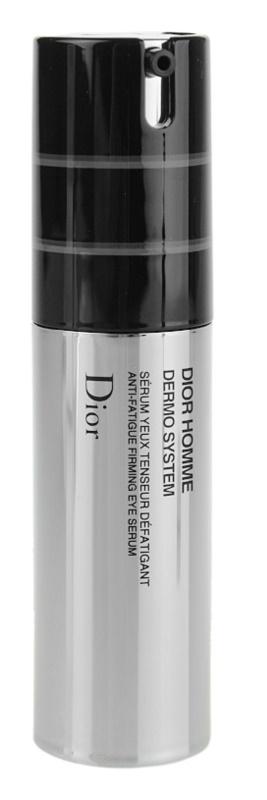 Dior Homme Dermo System spevňujúce očné sérum