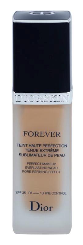 Dior Diorskin Forever tekutý make-up SPF 35