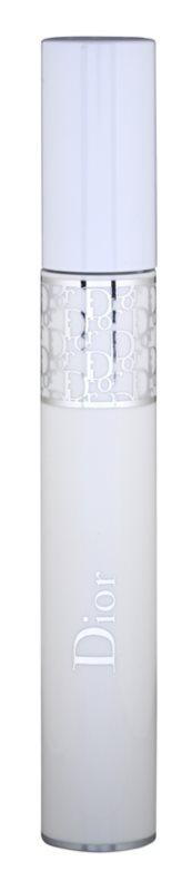 Dior Diorshow Maximizer 3D alapozó bázis szempillaspirál alá