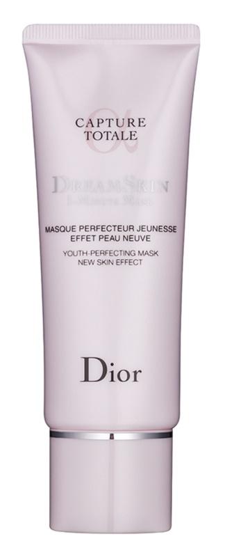 Dior Capture Totale Dream Skin arcmaszk peeling hatással