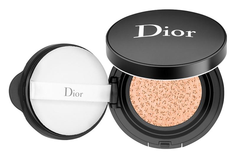 Dior Diorskin Forever Perfect Cushion mattierendes Make up im Schwämmchen SPF 35