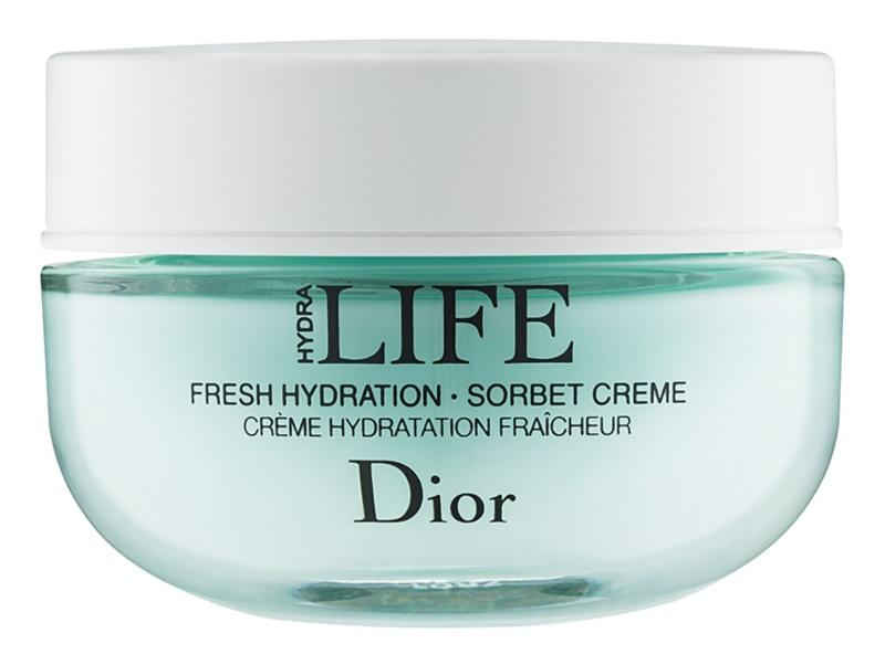 Dior Hydra Life Fresh Hydration Sorbet Cream