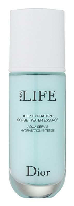 Dior Hydra Life intenzívne hydratačné sérum