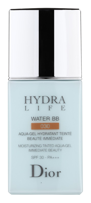 Dior Hydra Life crema BB hidratante SPF30
