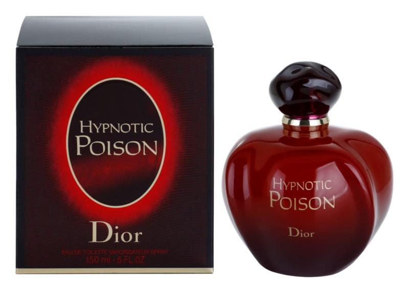 Dior Hypnotic Poison (1998) toaletná voda pre ženy 150 ml