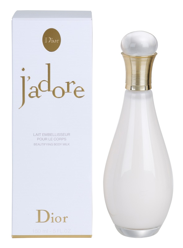 Dior J'adore Body Lotion for Women 150 ml