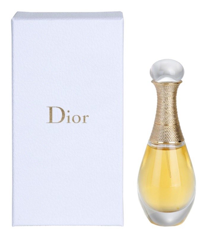Dior J'adore L'Or parfüm nőknek 40 ml