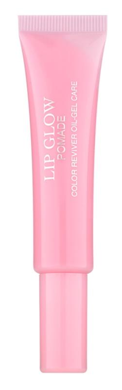 Dior Dior Addict Lip Glow Pomade tápláló szájbalzsam fénnyel
