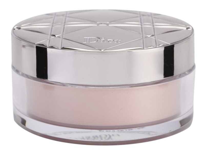 Dior Diorskin Nude Air Loose Powder sypký púder pre zdravý vzhľad