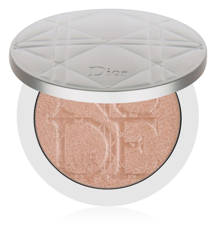 Dior Diorskin Nude Air Luminizer rozjasňující pudr