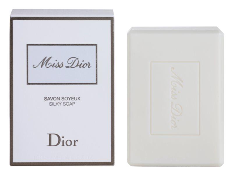 Dior Miss Dior (2013) parfümös szappan nőknek 150 g
