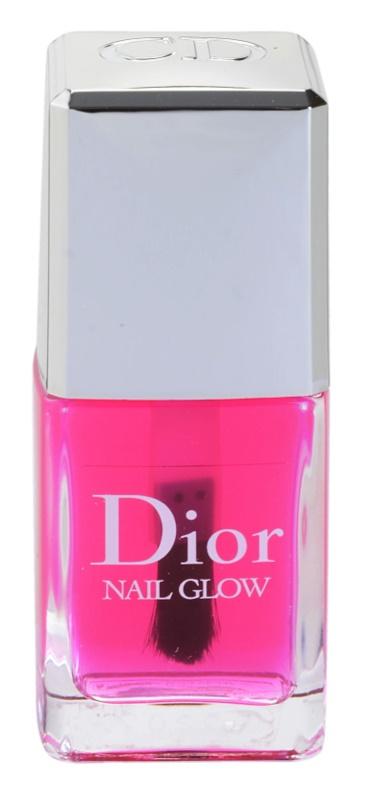 Dior Nail Glow lak za beljenje nohtov
