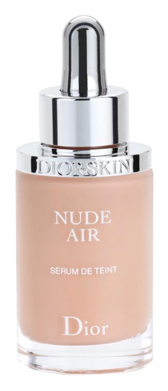 Dior Diorskin Nude Air fluidný make-up SPF 25
