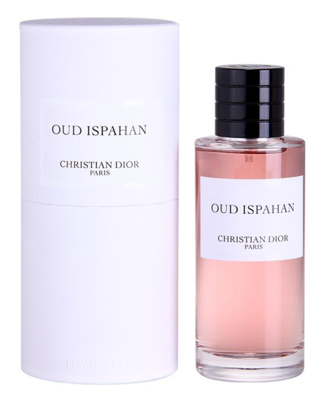 Dior La Collection Privée Christian Oud Ispahan woda perfumowana unisex 125 ml