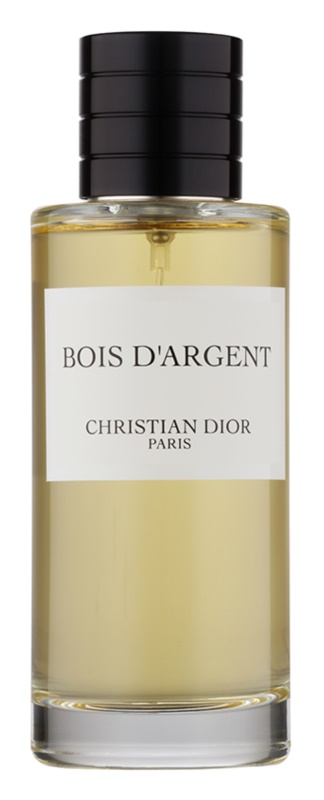 Dior La Collection Privée Christian Dior Bois d´Argent Parfumovaná voda unisex 125 ml