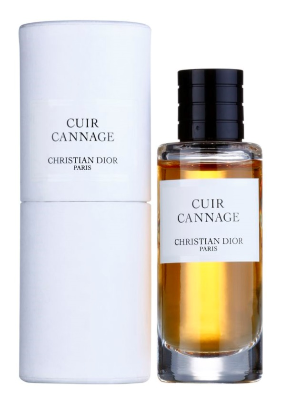 Dior La Collection Privée Christian Cuir Cannage woda perfumowana unisex 7,5 ml