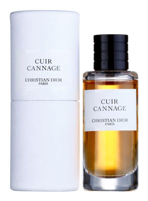 Dior La Collection Privée Christian Dior Cuir Cannage Parfumovaná voda unisex 7,5 ml