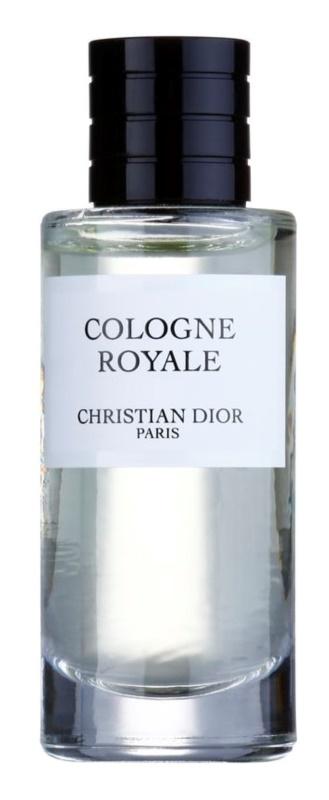 Dior La Collection Privée Christian Dior Cologne Royale kolinská voda unisex 7,5 ml