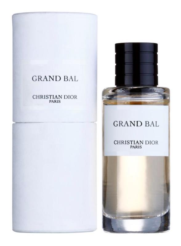 Dior La Collection Privée Christian Dior Grand Bal парфумована вода для жінок 7,5 мл