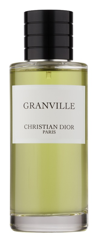 Dior La Collection Privée Christian Dior Granville woda perfumowana dla kobiet 125 ml