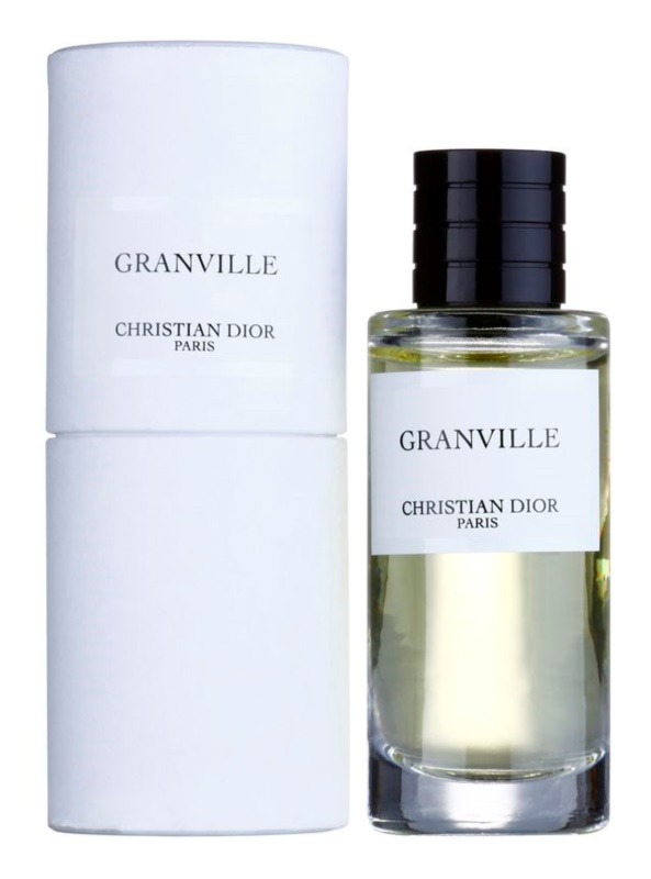 Dior La Collection Privée Christian Dior Granville parfumska voda za ženske 7,5 ml