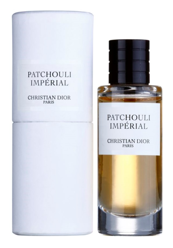 Dior La Collection Privée Christian Dior Patchouli Imperial eau de parfum pour homme 7,5 ml