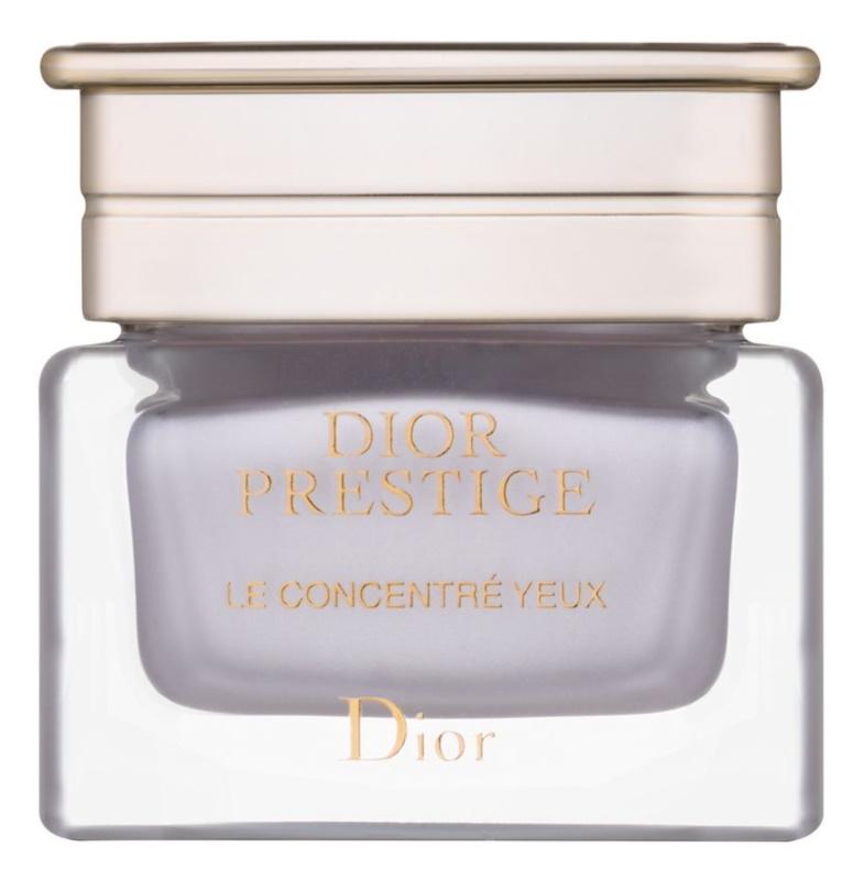 Dior Dior Prestige Le Concentré Yeux Exceptional Regenerating Eye Care