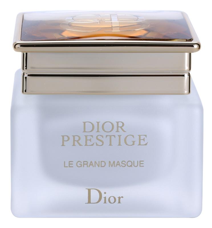 Dior Dior Prestige Le Grand Masque oxigenizáló maszk feszesítő hatással