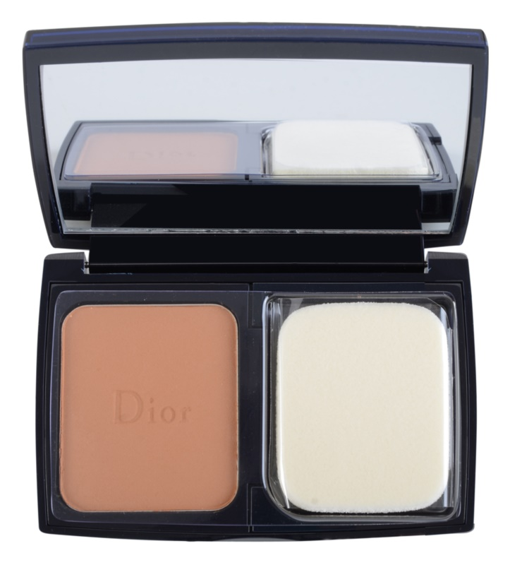 Dior Diorskin Forever Compact тональна пудра SPF 25