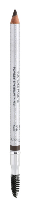 Dior Sourcils Poudre Eyebrow Pencil with Sharpener