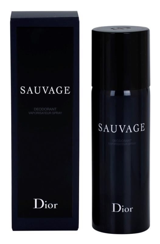 Dior Sauvage Deo-Spray für Herren 150 ml