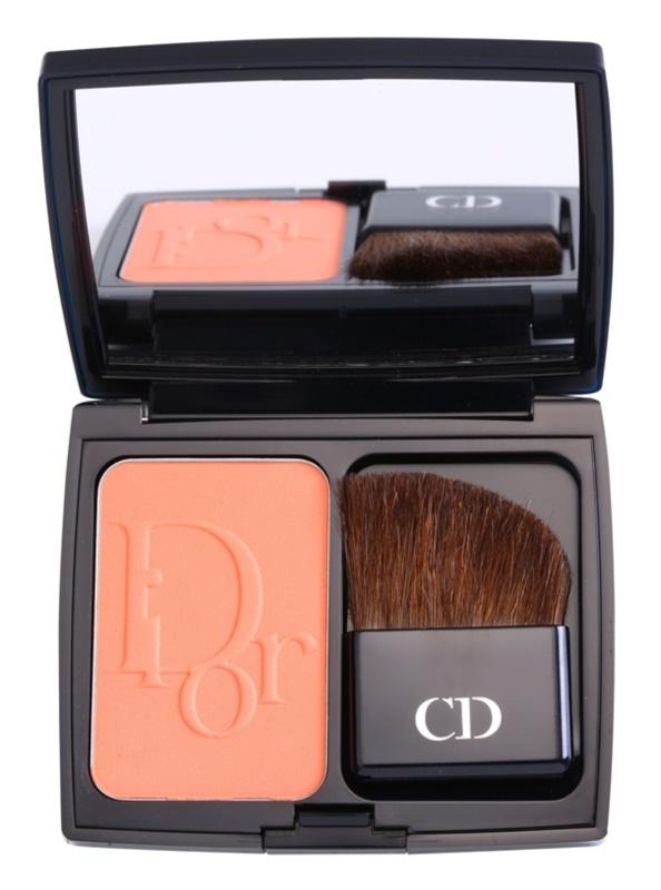 Dior Diorblush Vibrant Colour pudrová tvářenka